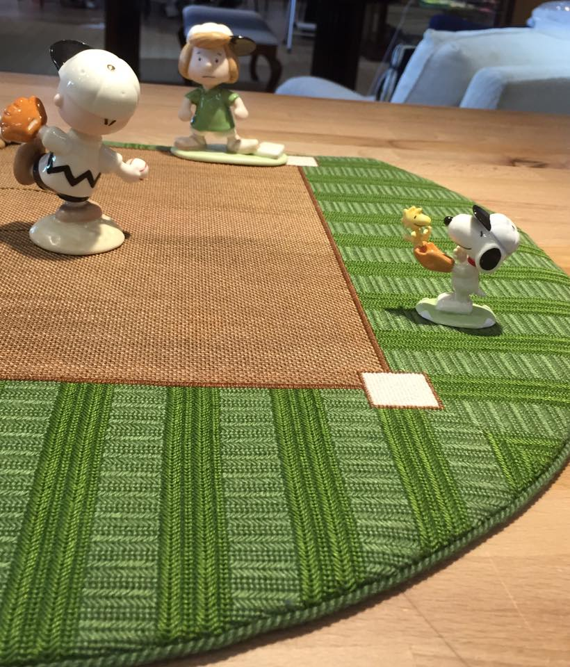 Baseball by Marilyn Tardiff